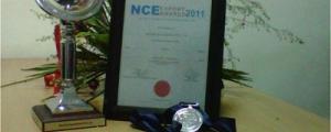 NCE 2011