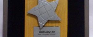 WorldStar 2007